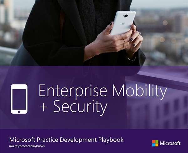 microsoft practice development playbook enterprise mobility