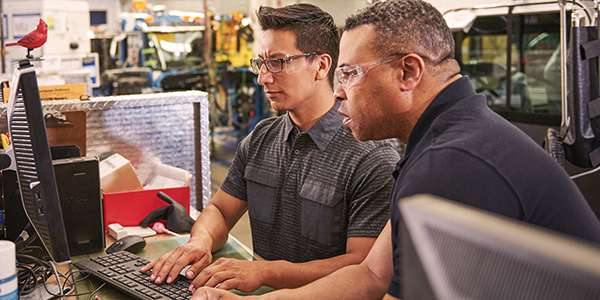 Rockwell Automation Evolves for its Customers thanks to Microsoft Azure