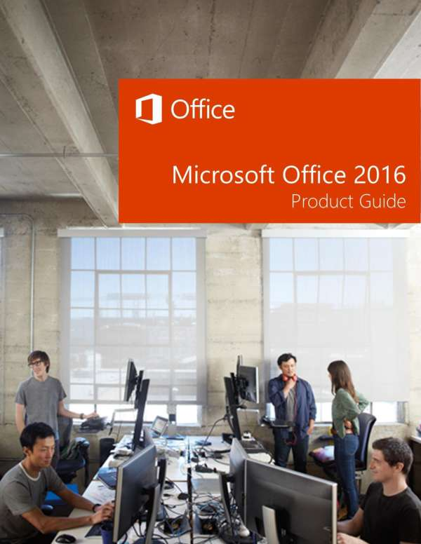 Take the work out of working together with O365