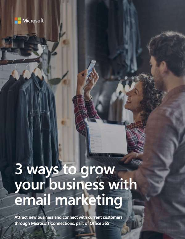 3 ways to grow your business with email marketing