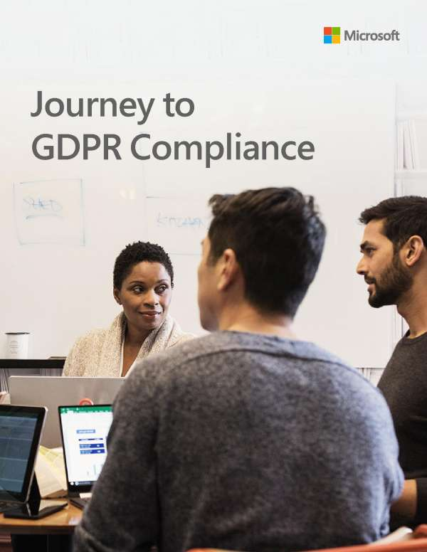 Journey to GDPR Compliance