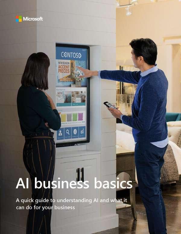 AI Business Basics
