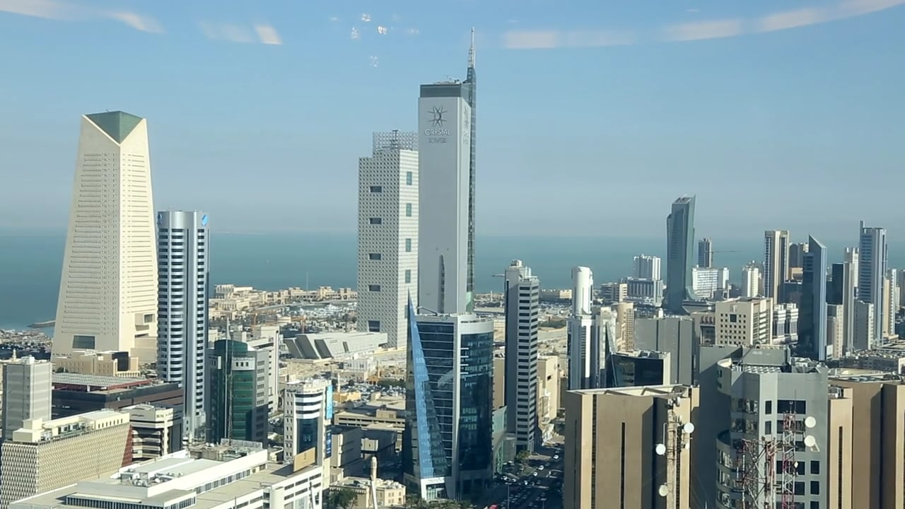 Kuwait Finance House digital transformation